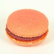 Macaron Framboise - Rasperry macaron
