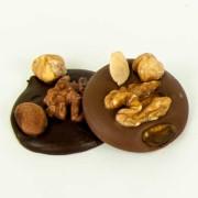Mendiant Chocolat